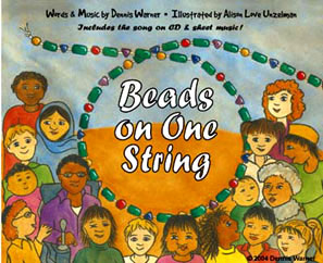 Beads on One String cover
