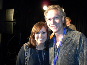 with Suzy Bogguss